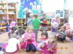 Wrzesień w przedszkolu