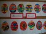 Wiosenna galeria 5-6-latków. Część II