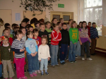 Podsumowanie I semestru 2008/2009
