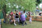 Szkolny Festyn Rodzinny 2015