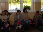 Wycieczka do teatru i centrum zabaw w Lublinie