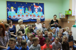 Teatrzyk szkolno-przedszkolny