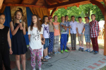 Festyn Szkolny 2016