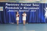 Karczmiska - Konkurs Tańca przedszkolaków