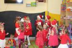 Mikołaj w przedszkolu 2019