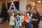 Boże Narodzenie kl 1-2