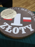 Seminarium - polski złoty