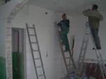 Remontujemy pozyskane sale