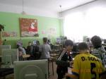 Ferie w szkole 2011'