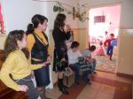 Choinka szkolna 2012