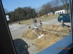Naprawa kanalizacji szkolnej
